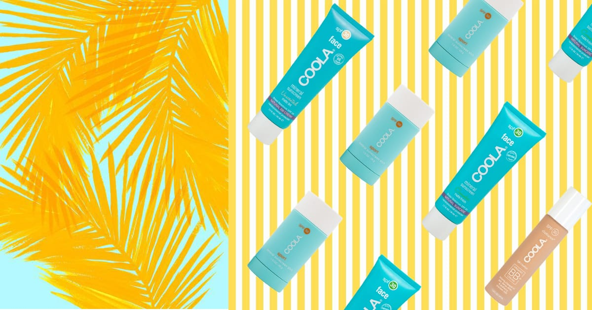 THE BEST ORGANIC FACE SUNSCREENS: SAFE, MINERAL AND…BB EFFECT
